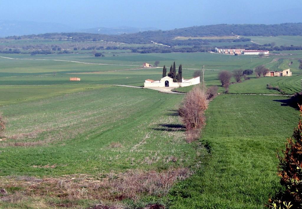 Cementiri de Vilanova de la Sal