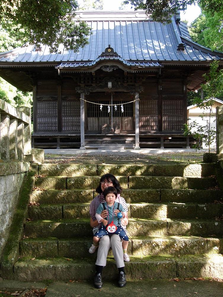 Petits temples com aquest proliferen per tot arreu