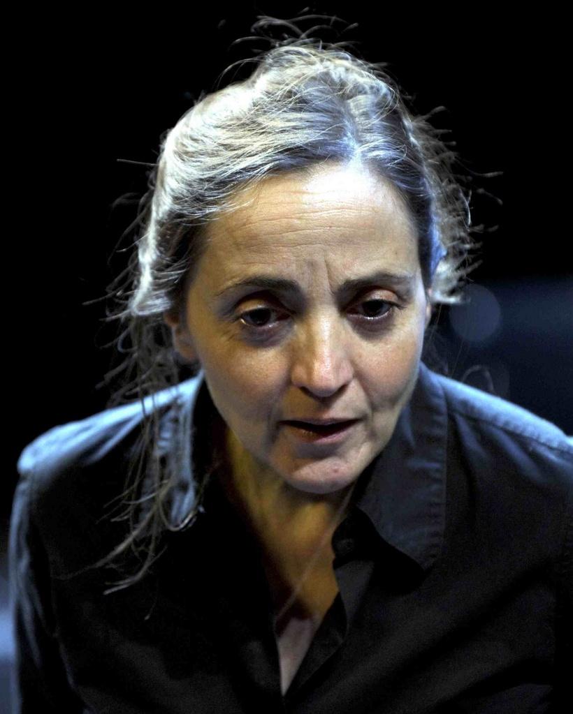 Dominique Blanc