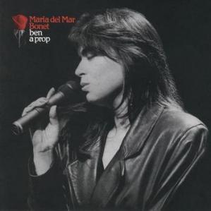 maria-del-mar-bonet-ben-a-prop, 1989