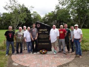 Memorial Motherwell