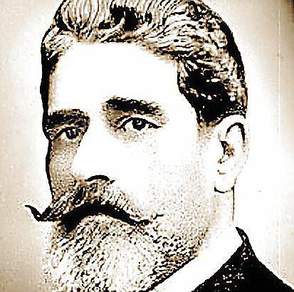L'escriptor menorquí Àngel Ruiz i Pablo