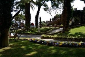 Jardins d'August