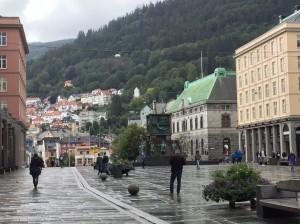 Carrer Bergen