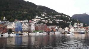Port Bergen