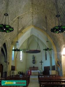 vallfogona altar