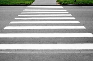 zebra-crossing