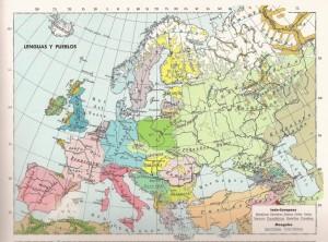 Els Països dels Catalans, l'any 1967