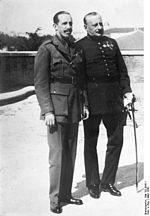 Primo de Ribera i Alfons XIII