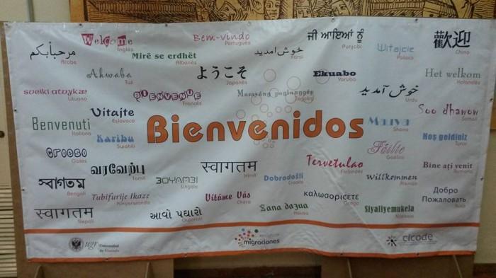 Congrés Granada 2015