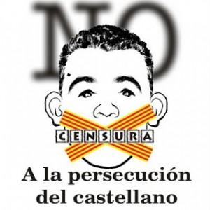 Persecucin del castellano