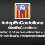 Deixar de ser nacionalista per esdevenir simplement independentista