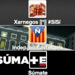 Independentisme en castellà
