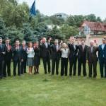 La Delegació de la UE a la República Moldava ensenya targeta vermella a la corrupció.