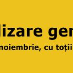 """""""Mobilització generalitzada! El 13 de novembre, tothom a votar!"""", diu la imatge de capçalera de la pàgina de Facebook de Maia Sandu, que té prop de 100.000 seguidors."""