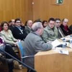 PRIMER ACTE DE 'SI AL PROCÉS DE PAU' A TARRAGONA AMB LES DONES D'AHOTSAK