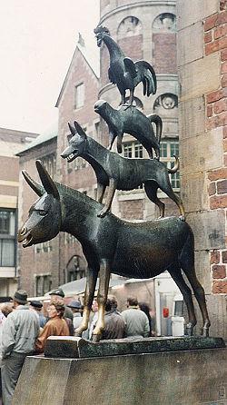 Músics Bremen