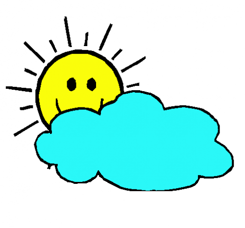 sol i núvols 1