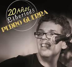 Pedro Guerra Libertad 8