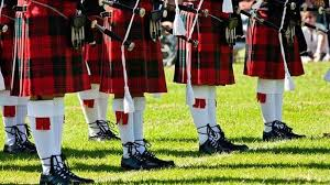 Escocesos