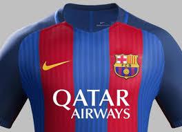 Barça Qatar