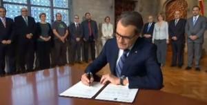 SignaturaPresident9N