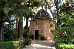 Ermita de Sant Jordi del Puig
