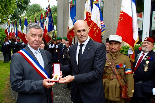 Somme, Batalla