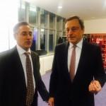 Draghi 2015