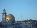 Jerusalem: bellesa i tensió a parts iguals