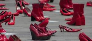 sabates vermelles