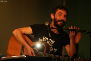 Borja Penalba (Foto: Gemma Boada)
