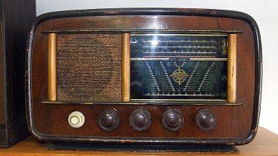 Records dels anys 50 la r dio blog de l escriptor miquel l pez cresp - Fotos radios antiguas ...