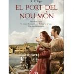 La meva darrera novel·la, El port del nou món (Edicions 62), veurà la llum el dia 25 d'octubre.