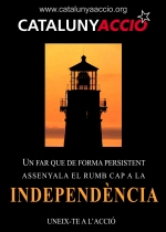 Paraules, pensament i esperit per a la construcció d'un Estat català independent. BIC 1130