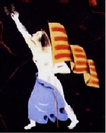"""""""el repte més gran a què s'enfronta qualsevol nació que encara un procés d'independència! __ BIC 1883"""