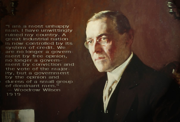woodrow-wilson-regret