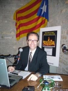 """EA 676. Escolteu """"Catalunya Acció"""" a la ràdio Alternativa Barcelona."""
