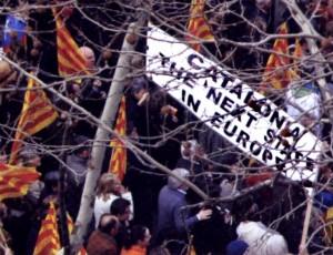 """EA 729. """"QUO VADIS CATALONIA ?!""""  Allà on tu vagis, oh Poble de Catalunya, allà hi serà Catalunya Acció!"""