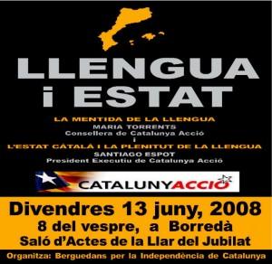 Molts catalans s'han quedat atrapat als anys 60 ... (EA 1008)