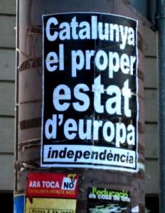 Ara, l'única militància que val és la militància per la independència. EA 1022