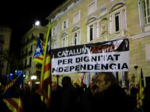 """""""els catalans desitgem la independència nacional !!!"""" __ EA 1344"""