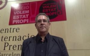 """""""""""mai hem deixat de ser una colònia d'Espanya"""" Pedro Morón. __ EA 1499"""