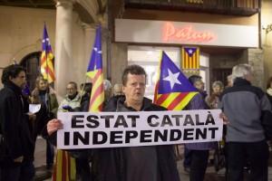 La Independència no és moneda de canvi ni objecte de pressió per forçar a pactes o concessions
