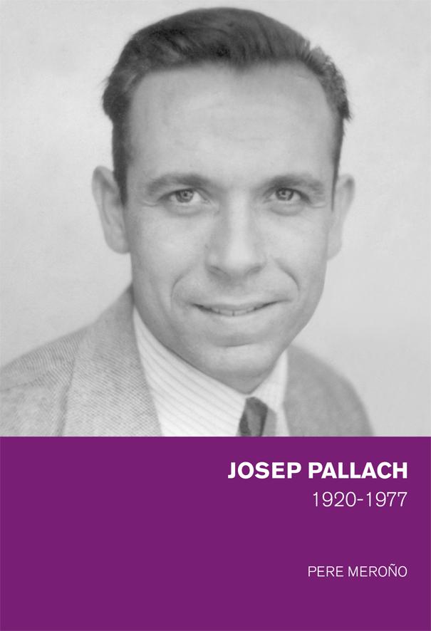 Resultat d'imatges de Josep Pallach
