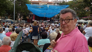 Fiestas, 2016