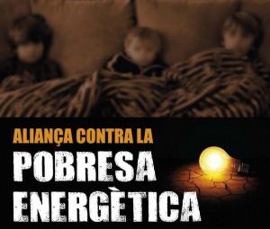 Aliança contra la pobresa energètica