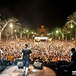 Una nit brutal a BARCELONA!!!
