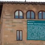 NOTA DE PREMSA DEL DEPARTAMENT DE CULTURA : Vic exposarà al carrer un microconte de Joan Pinyol amb motiu de la diada de Sant Jordi