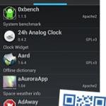 Més bones apps lliures per a Android